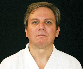 Eldon Sprickerhoff