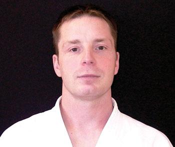 Mike Klusoczky
